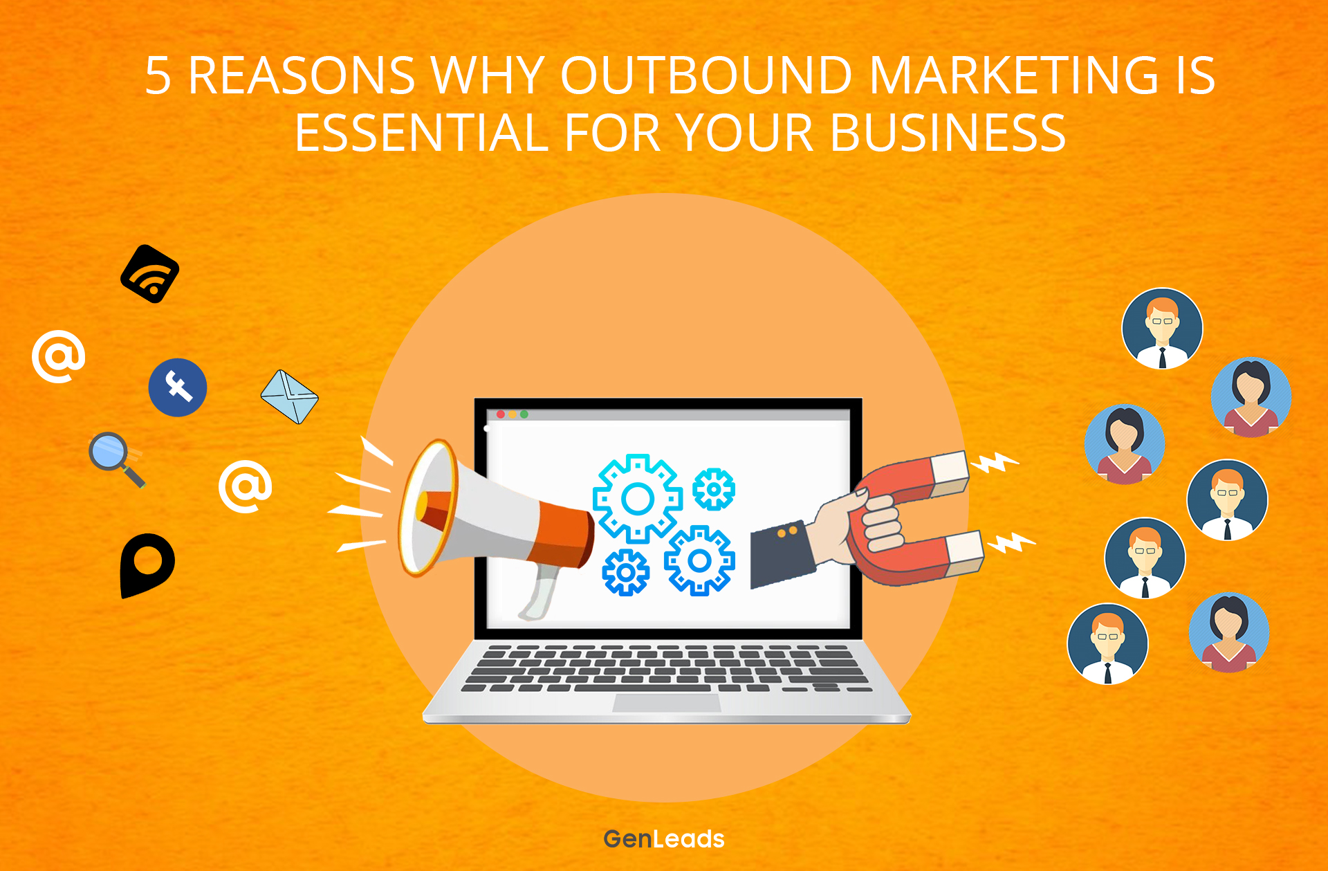 Outbound Marketing Is Essential for Your Business